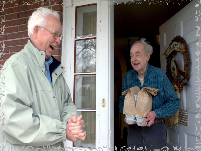 Learn More About Home-Delivered Meals :: Provided by ...